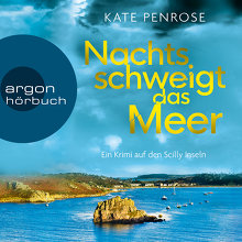 Penrose, Nachts schweigt das Meer (Cover)