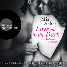Asher, Love Me in the Dark - Verbotene Sehnsucht (Cover)