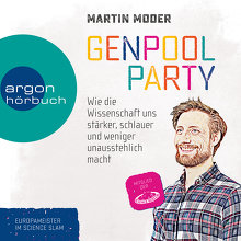 Moder, Genpoolparty (Cover)
