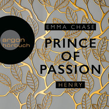 Chase, Prince of Passion – Henry (Cover)