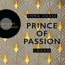 Chase, Prince of Passion – Logan (Cover)