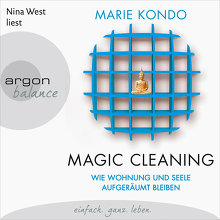 Kondo, Magic Cleaning (Cover)
