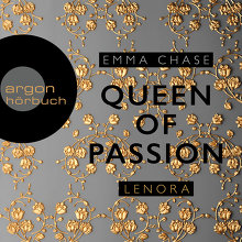 Chase, Queen of Passion – Lenora (Cover)