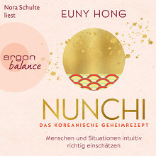 Hong, Nunchi (Cover)