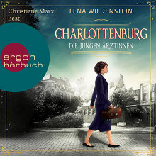 Wildenstein, Charlottenburg (Cover)