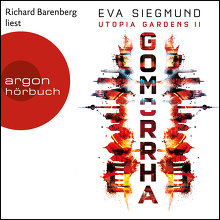 Siegmund, Gomorrha (Cover)