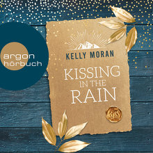 Moran, Kissing in the Rain (Cover)