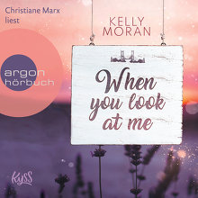 Moran, When You Look at Me (Cover)