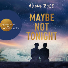 Zett, Maybe Not Tonight (Cover)