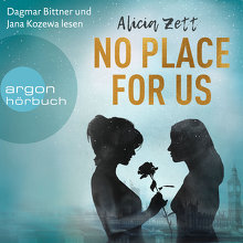 Zett, No Place For Us (Cover)