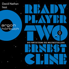 Cline, Ready Player Two (Cover)
