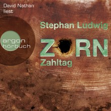 Ludwig, Zorn - Zahltag (Cover)