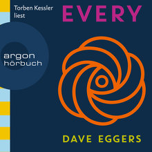 Eggers, Every (Cover)