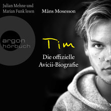 Mosesson, Tim (Cover)