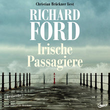 Ford, Irische Passagiere (Cover)