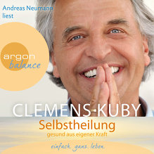 Kuby, Selbstheilung (Cover)