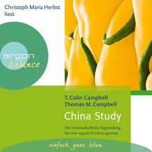 Campbell, China Study (Cover)