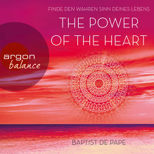 Pape, The Power of the Heart (Cover)