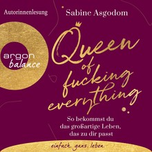 Asgodom, Queen of fucking everything (Cover)