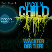 Child, Wächter der Tiefe (Cover)
