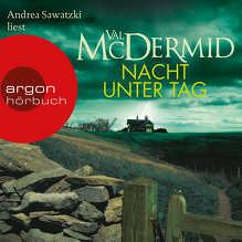 McDermid, Nacht unter Tag (Cover)