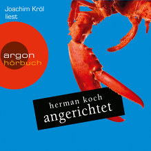 Koch, Angerichtet (Cover)