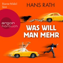 Rath, Was will man mehr (Cover)