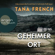 French, Geheimer Ort (Cover)