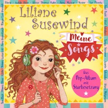 Stewner, Liliane Susewind – Meine Songs (Cover)