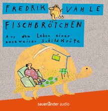 Vahle, Fischbrötchen (Cover)