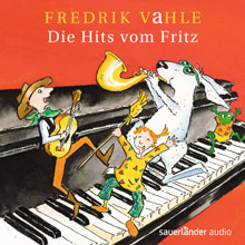 , Die Hits vom Fritz (Cover)
