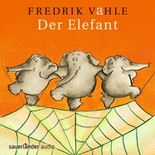, Der Elefant (Cover)