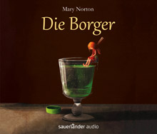 Norton, Die Borger (Cover)