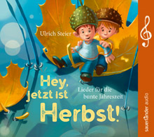 , Hey, jetzt ist Herbst! (Cover)
