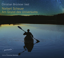 Scheuer, Am Grund des Universums (Cover)