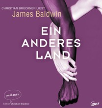 Baldwin, Ein anderes Land (Cover)
