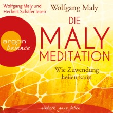 Maly, Die Maly-Meditation (Cover)