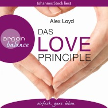 Loyd, Das Love Principle (Cover)
