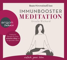 Richard, Immunbooster Meditation (Cover)