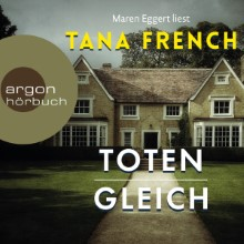 French, Totengleich (Cover)