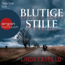 Castillo, Blutige Stille (Cover)