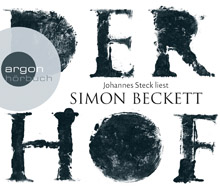 Beckett, Der Hof (Cover)