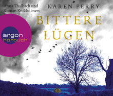 Perry, Bittere Lügen (Cover)