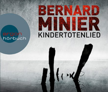 Minier, Kindertotenlied (Cover)