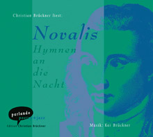 Novalis, Hymnen an die Nacht (Cover)