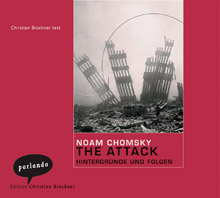 Chomsky, The Attack (Cover)