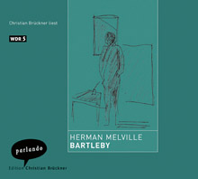 Melville, Bartleby (Cover)