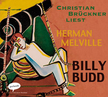 Melville, Billy Budd (Cover)