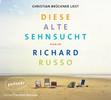 Russo, Diese alte Sehnsucht (Cover)