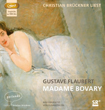 Flaubert, Madame Bovary (Cover)